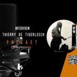 Last Ride - Interview - Le Doc reçoit Thierry du groupe Tigerleech.