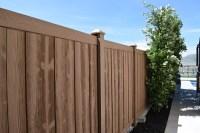 Ashland Privacy Fence Panels + Ashland Privacy Fencing ...