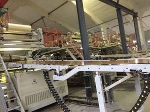 vinyl flooring manufacturers in china