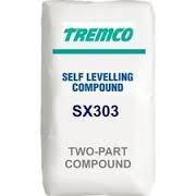 Tremco SX303 Latex Screed