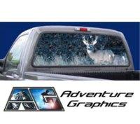 Vehicle Graphics - Animals and Wildlife