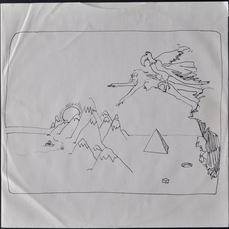 Neil Young Amp Crazy Horse Zuma Vinyl Pussycat Records