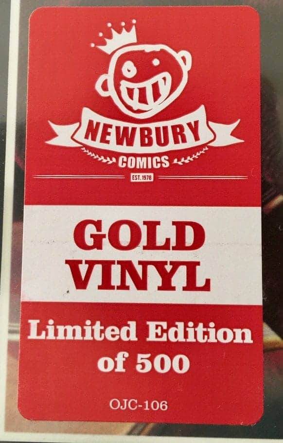 Wes Montgomery Full House Limited Edition Gold Vinyl