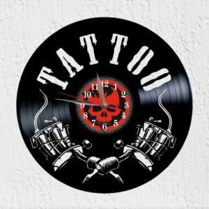 reloj Tattoo