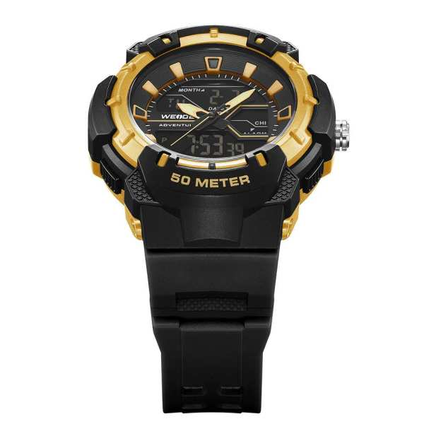 weide baby g shock watch