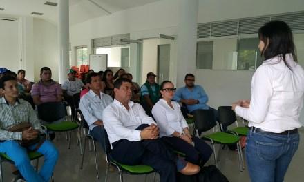 Equión promueve con Asoporcicultores producción de carne de cerdo en Casanare