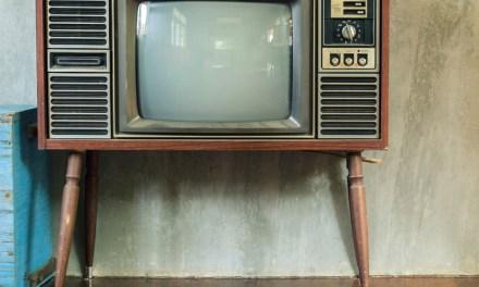 #Violetaenlahistoria: Un día como hoy es transmitido el primer anuncio televisivo de la historia