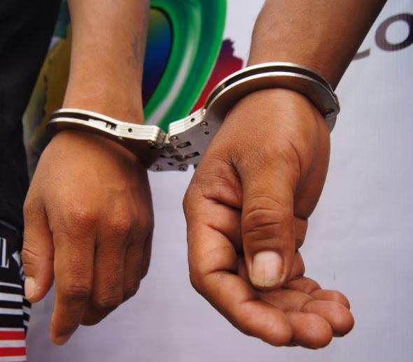 Por homicidio, la Policía capturó a dos hombres en el Meta