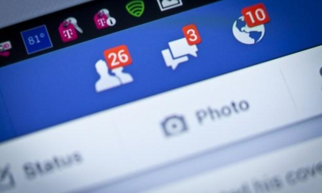 Facebook permitirá silenciar a personas, páginas o grupos durante 30 días