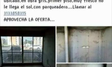 #EnAudio  Beneficiario de vivienda NO pueden vender ni arrendar