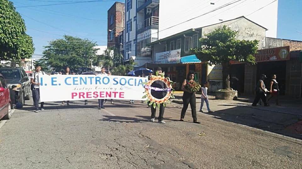 #EnAudio Seguiremos exigiendo recursos para nuestra sede: rectora centro social