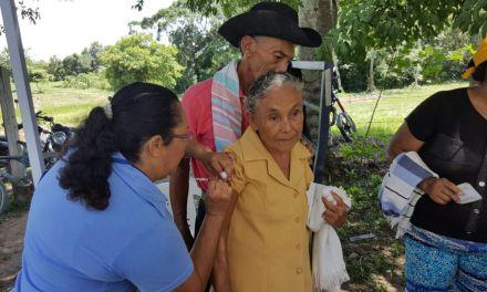 Este miércoles inician jornadas de recaudo y vacunación en corregimientos de Yopal