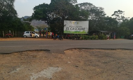 """#EnAudio """"Comunidad suspendió servicio del relleno sanitario el Cascajar como medio de presión para que entidades cumplan con el mantenimiento de vías y acueducto veredal"""": Pte. JAC, La Niata"""
