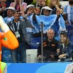 ¡Pesadilla de Argentina!: perdió 0-3 contra Croacia