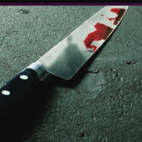 Demente atacó a puñal a un mecánico en Maní
