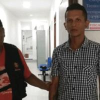 Camina alegremente por las calles de Yopal, pero tenía orden de captura por homicidio