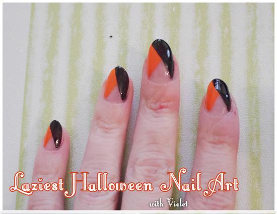 Halloween Nail gallery www.showmethemuhnie.com