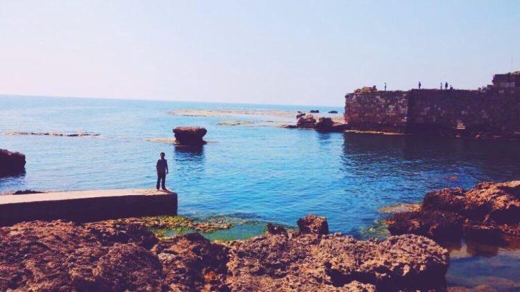 A Case of Wanderlust 7