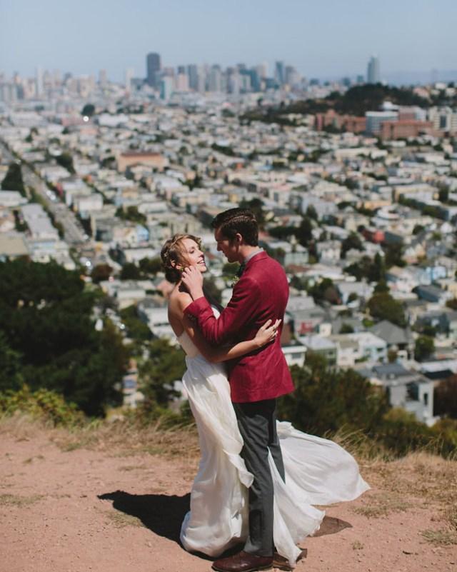 Weddings: Stylish Couples