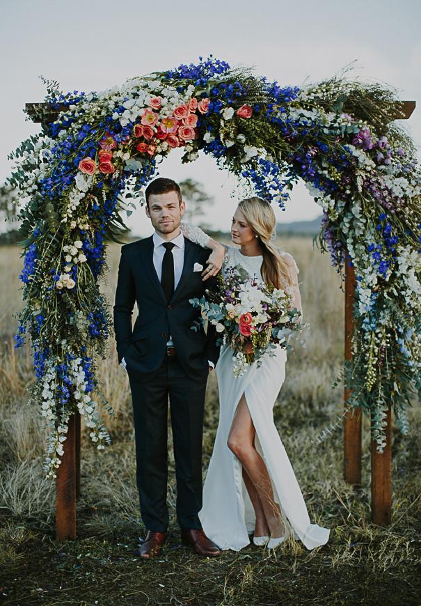Weddings: Stylish Couples 4