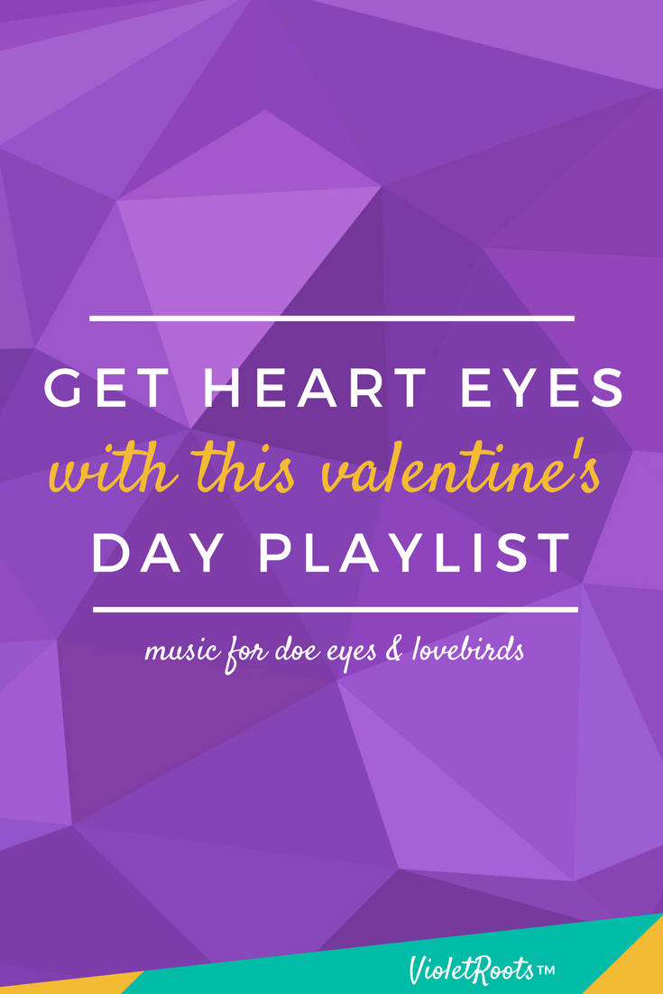 Valentine's Day Playlist - Is love in the air? Add these songs to your Valentine's Day playlist and hear why you should spread the love around on more than just the holidays.