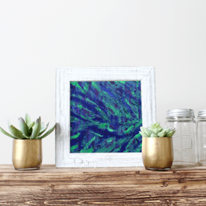 Spirit Abstract Print | Digital Download