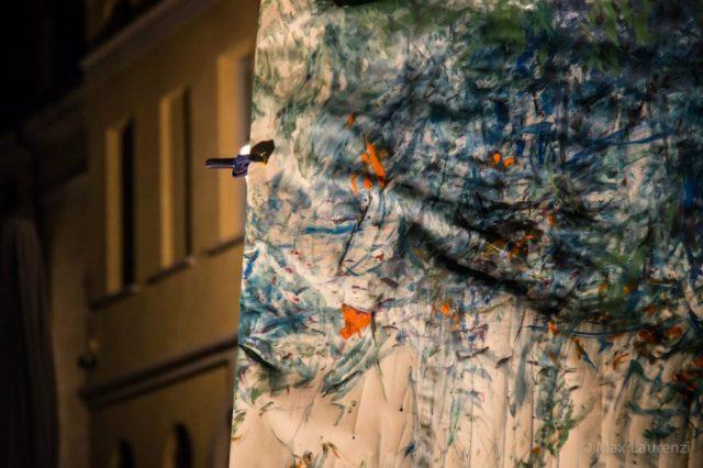 Creative Command #9: Federica Aiello Pini, Visual Artist