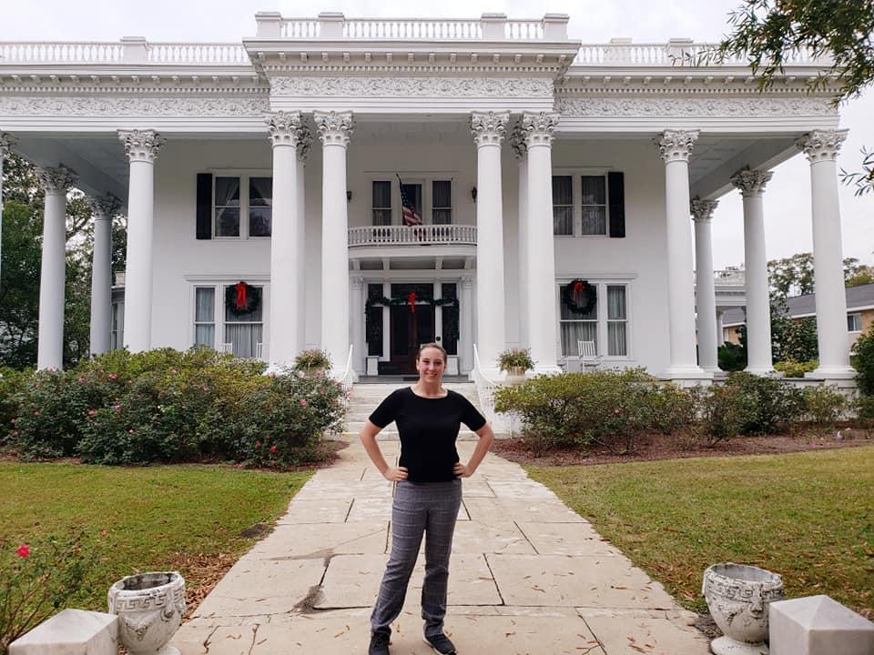 Shorter Mansion Eufaula, AL