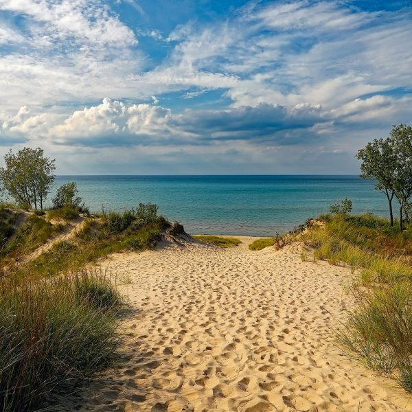 Indiana Dunes State Park IN