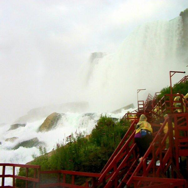 Cave of the Winds, Niagara Falls, New York