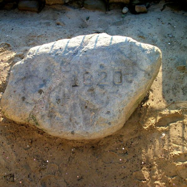 Plymouth Rock, Plymouth Rock, Plymouth, Massachusetts
