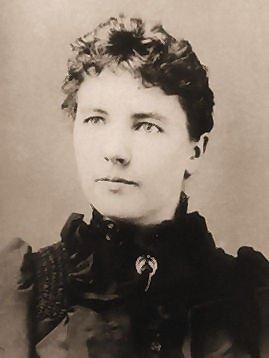 Laura Ingalls Wilder, Public Domain