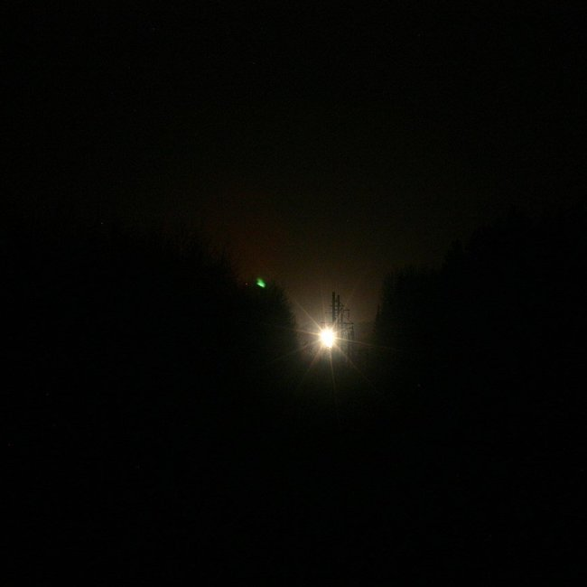 Paulding Light, Paulding, Michigan (Photo Credit: Wikipedia)