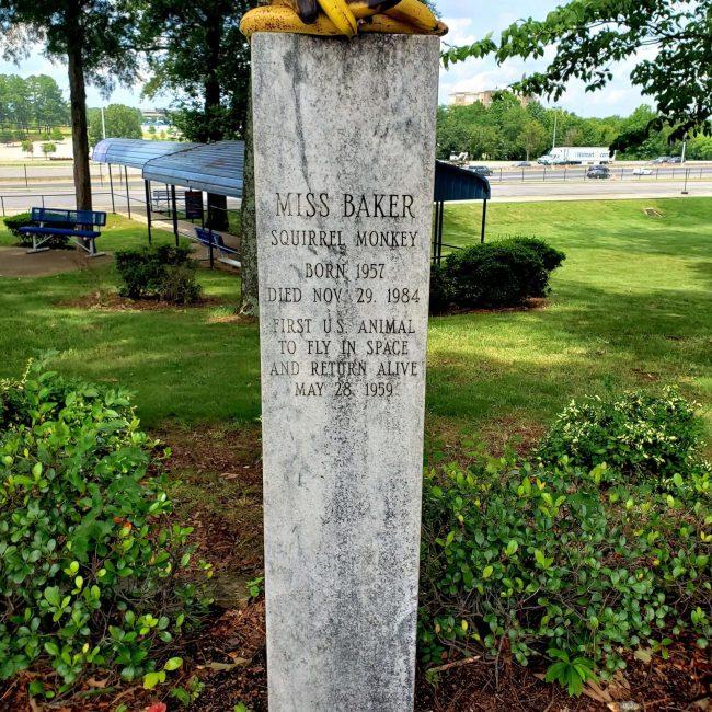 Miss Baker, Huntsville, Alabama (Photo Credit: Violet Sky)