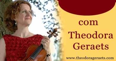 Theodora Geraets