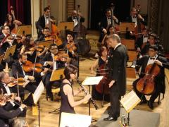 Orquestra Sinfônica Ribeirão Preto