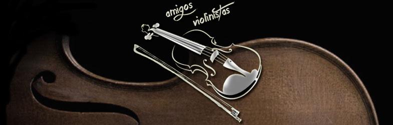 Amigos Violinistas