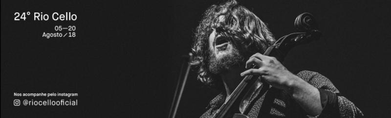 Rio Cello 2018