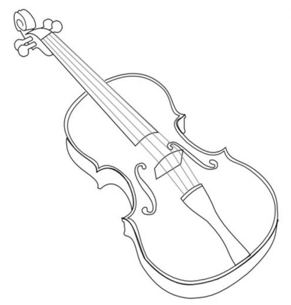 Violin Picture