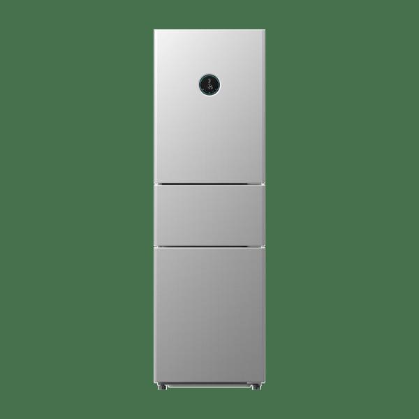 Tủ Lạnh Ba Cửa Viomi Internet 301L Bạc