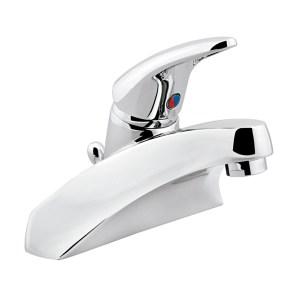 "Llave para lavabo Monomando 4"" Mantiss EP92-1.9 Helvex"