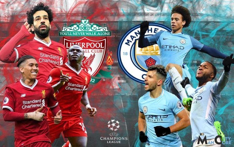 VIP-bet.com | Liverpool Vs Man City Anfield Uefa Champions ...