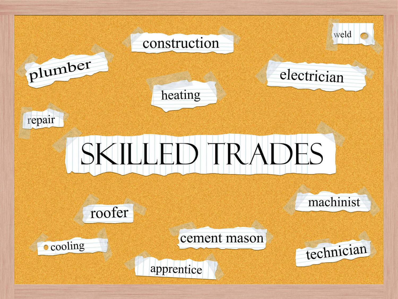 Skilled Trades Job Fair  San Antonio Job  VIP Staffing