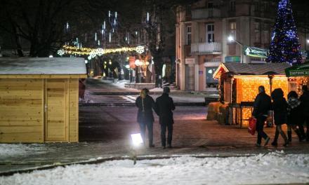 Ремонтът на централната градска част във Велинград се отлага за пролетта заради предстоящите студени месеци