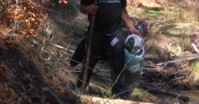Добра новина: Жители на ВЕЛИНГРАД почистват самоинициативно околностите на Велинград