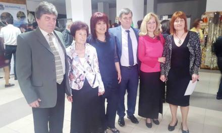 Община Велинград награди учители, директори и културни дейци