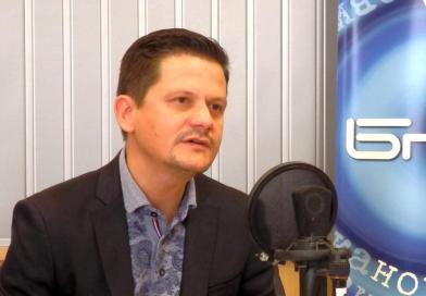 """Димитър Маргаритов, председател на КЗП: """"Два пъти повече са преустановените нелоялни търговски практики след забраната им от контролния орган"""""""