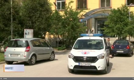 МБАЛ – Велинград закупи два автомобила за пациенти на хемодиализа