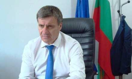 Д-р Костадин Коев: Въпреки тежкото финансово състояние, което наследихме продължаваме да полагаме всички усилия, за да подобряваме инфраструктурата в цялата Община.