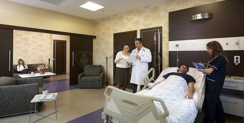 Балканите стават лидер в медицинския туризъм
